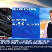 Cuisinez-moi : L'augmentation du prix du poisson