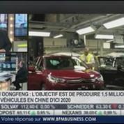 Emmanuel Lechypre et Bertrand Rakoto: Alliance PSA-Dongfeng: fatalité ou opportunité? dans Intégrale Placements –