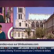 Le Paris de Philippe Belaval, Centre des monuments nationaux, dans Paris est à vous –