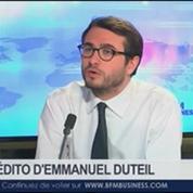 Emmanuel Duteil: Compagnie nationale des mines de France: L'idée est de développer des coopérations