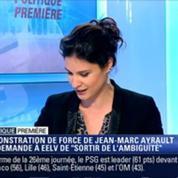 Politique Première: Notre-Dame-des-Landes: Le ton monte entre Jean-Marc Ayrault et les écologistes