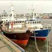 Intempéries: les pêcheurs appellent à l'aide