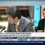Analyse de la situation actuelle des marchés: Jean-Jacques Ohana, dans Intégrale Bourse –