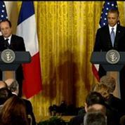 Hollande sur la NSA : «La confiance mutuelle a été restaurée»