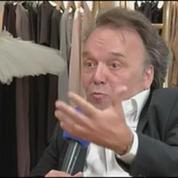 Repetto: Jean-Marc Gaucher, dans A vos marques – 3/3