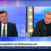 Zone euro: On est en pression déflationniste pour des années et des années, Jean-Pierre Petit, dans GMB