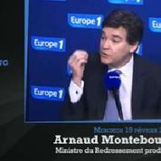 L'État au capital de PSA : «Tous les Français deviennent copropriétaires»