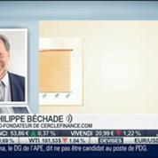 Philippe Béchade: La crise du Bitcoin, dans Intégrale Bourse –