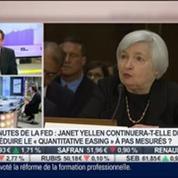 Guillaume Dard VS Jacques Cailloux: L'action de la FED risque-t-elle d'affecter les marchés d'actions des pays émergents? dans Intégrale Placements – 1/2