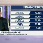 La minute hebdo d'Olivier Delamarche : Les stress tests seront-ils une grande bouffonnerie?