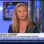 Italie: la troisième économie de la zone euro joue-t-elle avec le feu ?, dans Les Décodeurs de l'éco 3/5