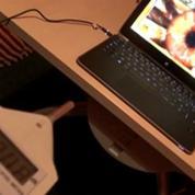 Dell XPS 11 : un bel ultrabook convertible handicapé par son clavier