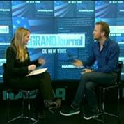 Rubriques nouvelles technologies: Facebook s'offre whatsApp pour 19 milliards de dollars: Frédéric Montagnon, dans Le Grand Journal de New York 4/4