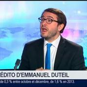 Emmanuel Duteil: PSA-Dongfeng: Une alliance industriellement intéressante