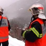 Accident d'un train dans les Alpes-de-Haute-Provence: que s'est-il passé?