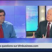 Reprise économique: 90% des chefs d'entreprises sont inquiets pour le devenir de la France, Jean-François Roubaud, dans GMB