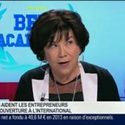 BFM Académie Spéciale: Ils aident les entrepreneurs: l'ouverture à l'international 1/4