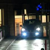 Jacques Chirac brièvement hospitalisé lundi soir
