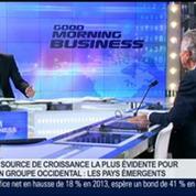 Les principales sources de croissance pour les grandes entreprises, Jean Estin, dans GMB