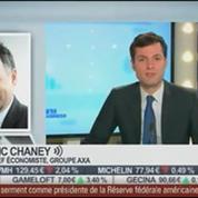 Les marchés émergents, sources d'inquiétude systémique: Eric Chaney, dans Intégrale Bourse –