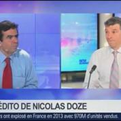 Nicolas Doze: Optimiser, c'est le moyen de payer le moins d'impôts possible et il faut trouver une solution