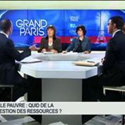 Émission spéciale Municipales à Sevran: Stéphane Gatignon, Clémentine Autain, Mohammed Chirani et Farid Temsamani, dans Grand Paris 4/4