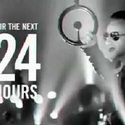 U2 dévoile son nouveau titre