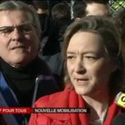 L. de La Rochère (Manif pour tous) :