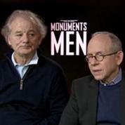 Quand Bill Murray tient à faire une interview en français