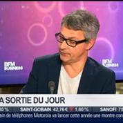 La sortie du jour: Jean-Luc Baillet, directeur du Carreau du Temple –