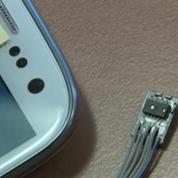 Pilotez votre smartphone sans le toucher grâce à STMicroelectronics