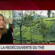 À la redécouverte du thé, dans Goûts de luxe Paris – 2/8