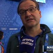 JO Sotchi / Les athlètes ukrainiens ne rentreront pas