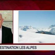 Destination les Alpes, dans Goûts de luxe Paris – 8/8