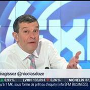 Nicolas Doze: Les experts avec Olivier Berruyer et Jacques Sapir 2/2