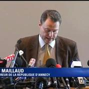 Chevaline: le suspect est vraisemblablement impliqué dans un trafic d'armes