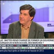 Jacques Sapir VS Cyrille Collet: Activité européenne: vers une reprise? dans Intégrale Placements – 1/2