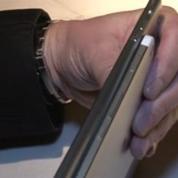 [MWC 2014] Huawei : un smartphone 4G, un phablet 7 et un drôle de bracelet connecté