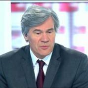 Stéphane Le Foll reconnaît l'échec du contrat de génération