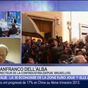 Italie: la troisième économie de la zone euro joue-t-elle avec le feu ?, dans Les Décodeurs de l'éco 5/5