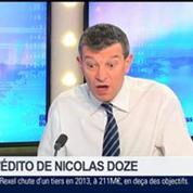 Nicolas Doze: Il faut que le gouvernement arrête de sortir des décrets complètement bricolés