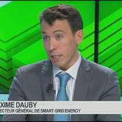 L'effacement de consommation électrique: Arnaud Gossement et Maxime Dauby, dans Green Business – 1/4