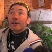JO / Sotchi : Marcel Fourcade : On gagne et on perd ensemble