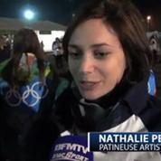 JO Sotchi / Péchalat : J'ai beaucoup aimé la partie sur le cirque