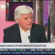 Le Paris de Jacques Garcia, décorateur, dans Paris est à vous –