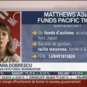 A la rencontre du fonds «Matthews Asia Funds Pacific Tiger»: Mara Dobrescu, dans Intégrale Placements –