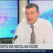 Nicolas Doze: Un élu a trouvé le moyen d'augmenter la CSG sans l'augmenter