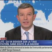 Nicolas Doze: Fiscalité: Vers une réforme de la taxe d'habitation ?