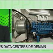 Les enjeux de l'énergie dans les data centers: Fabrice Coquio, dans Green Business – 4/4