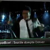 Top Média : Bruno Mars a fait le show à la mi-temps du Super Bowl !